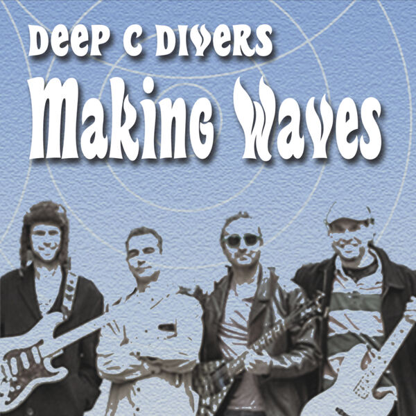 Cover art for Making Waves